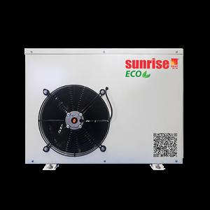 Sunrise Commercial Heat Pump