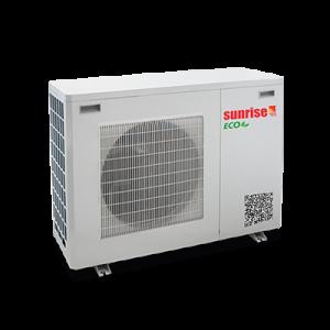 Sunrise Domestic Heat Pump