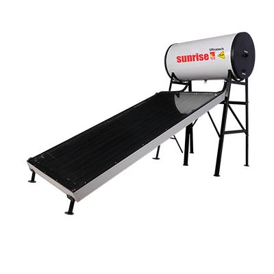 Sunrise Ultratech