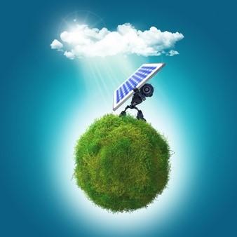 Solar blog