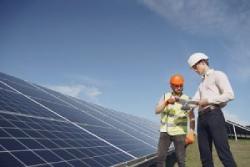 World-class and energy-efficient solar